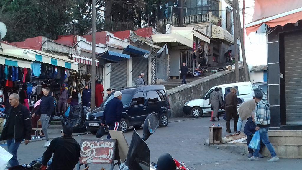 Calle de Tánger