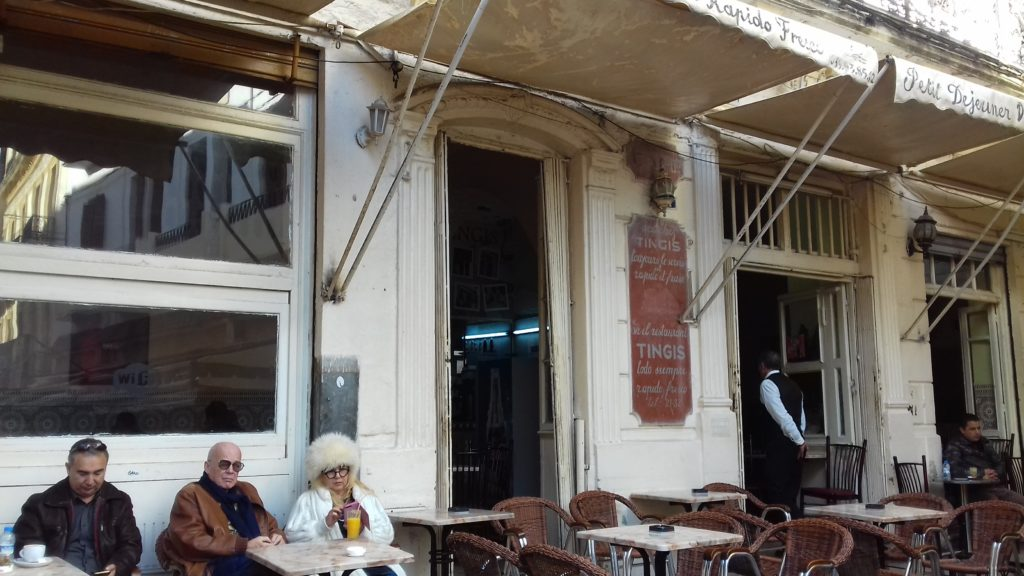 Café Tingis