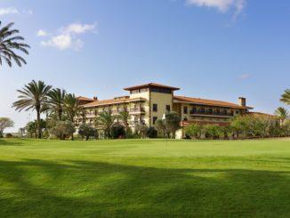Elba Palace Golf fuerteventura torneo