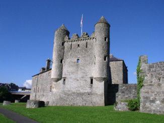 Castillo de Enniskillen (Wikipedia)