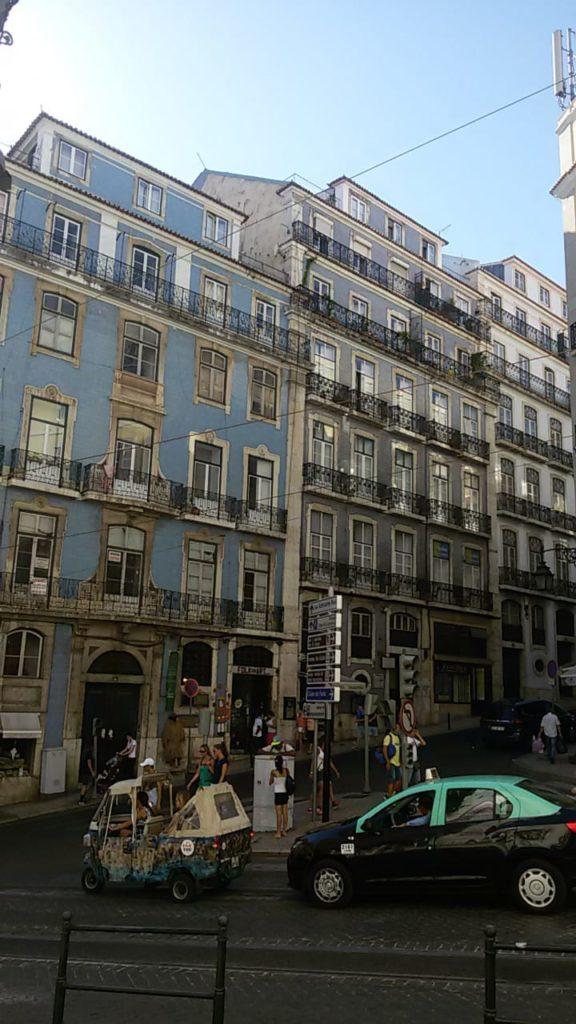 Lisboa marga