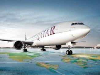 Qatar Airlines premios