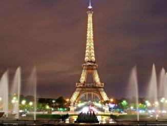 París, destino vacaciones