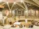 Iglesias Israel, la Anunciación