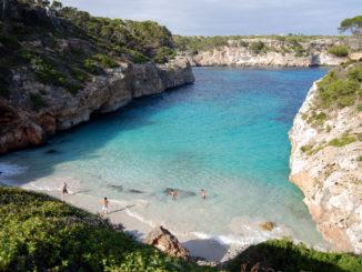 playa Mallorca