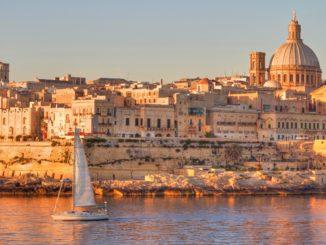 Malta con Iberia Express