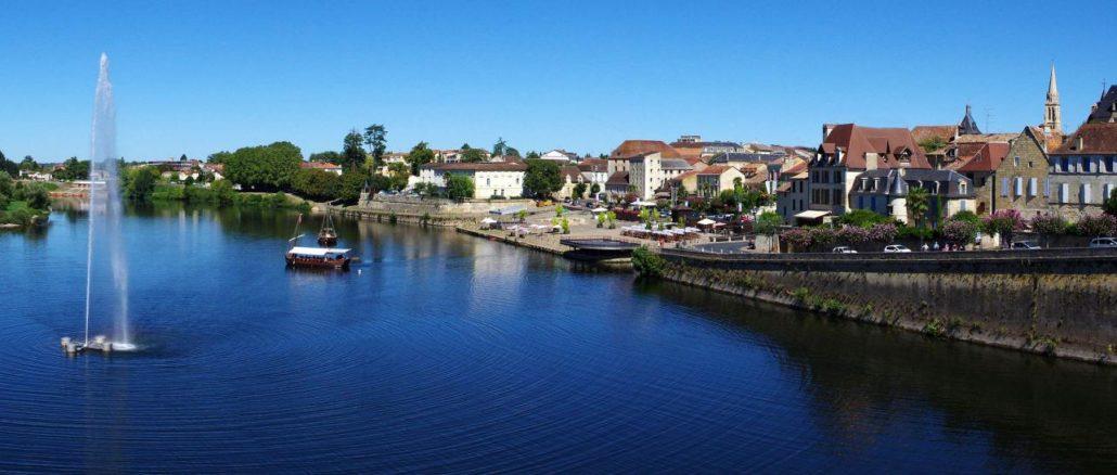 Bergerac (Francia). Autor: Turismo de Bergerac