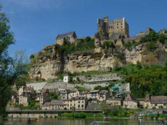 Castillo de Beynac (Francia). Autor: Sarlat Tourisme