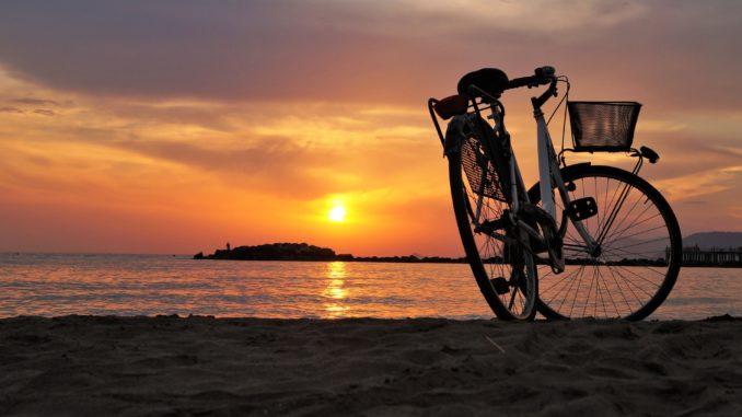 En bici por España