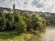 Friburgo (Suiza) y el río Sarine. Autor: Markus Buehler-Rasom