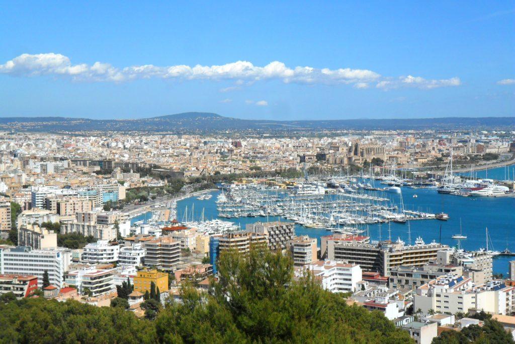 10. Palma de Mallorca 1