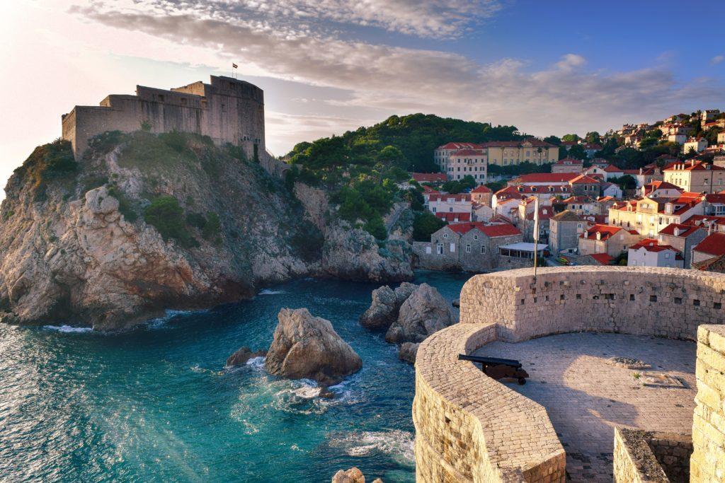 3. Dubrovnik 1