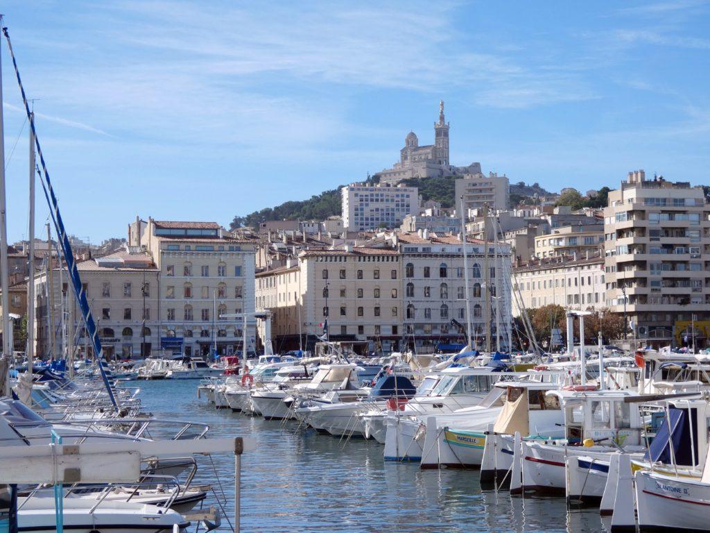 4. Marsella 4