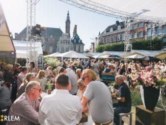 Haarlem Culinair, un paraíso para los amantes de la comida. Autor: Edo Landwher/Turismo de Holanda.