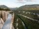 Mirador del Cañón del Rio Ebro, Burgos