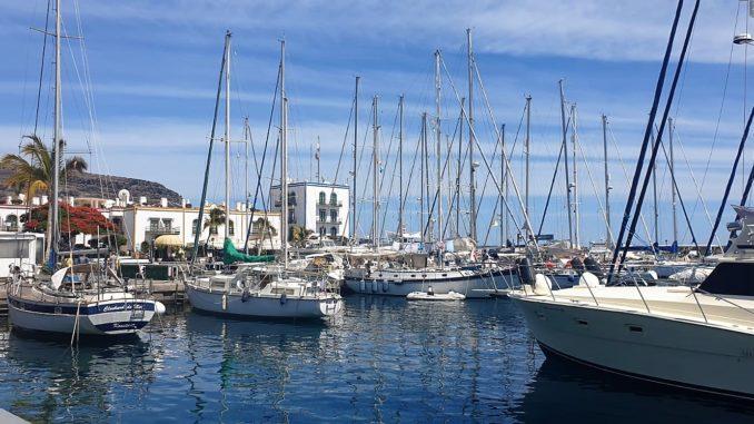 Puerto de Mogán, Gran Canaria