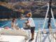 En Catamarán por la costa de Gran Canaria
