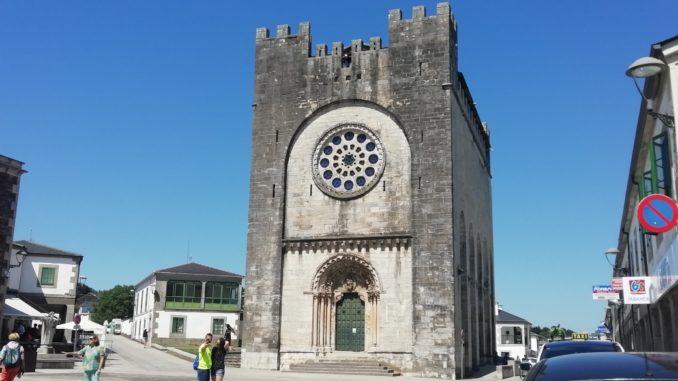 Iglesia de San Juan (Portomarín)
