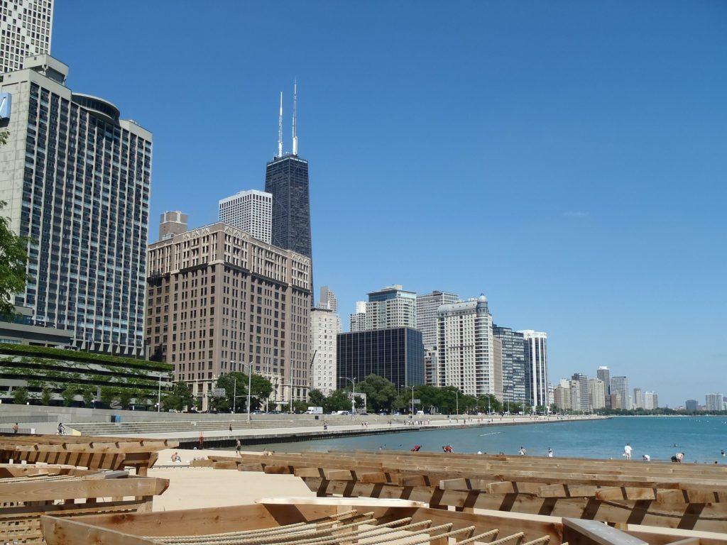 Imagen de guerriernoir en Pixabay Chicago 1
