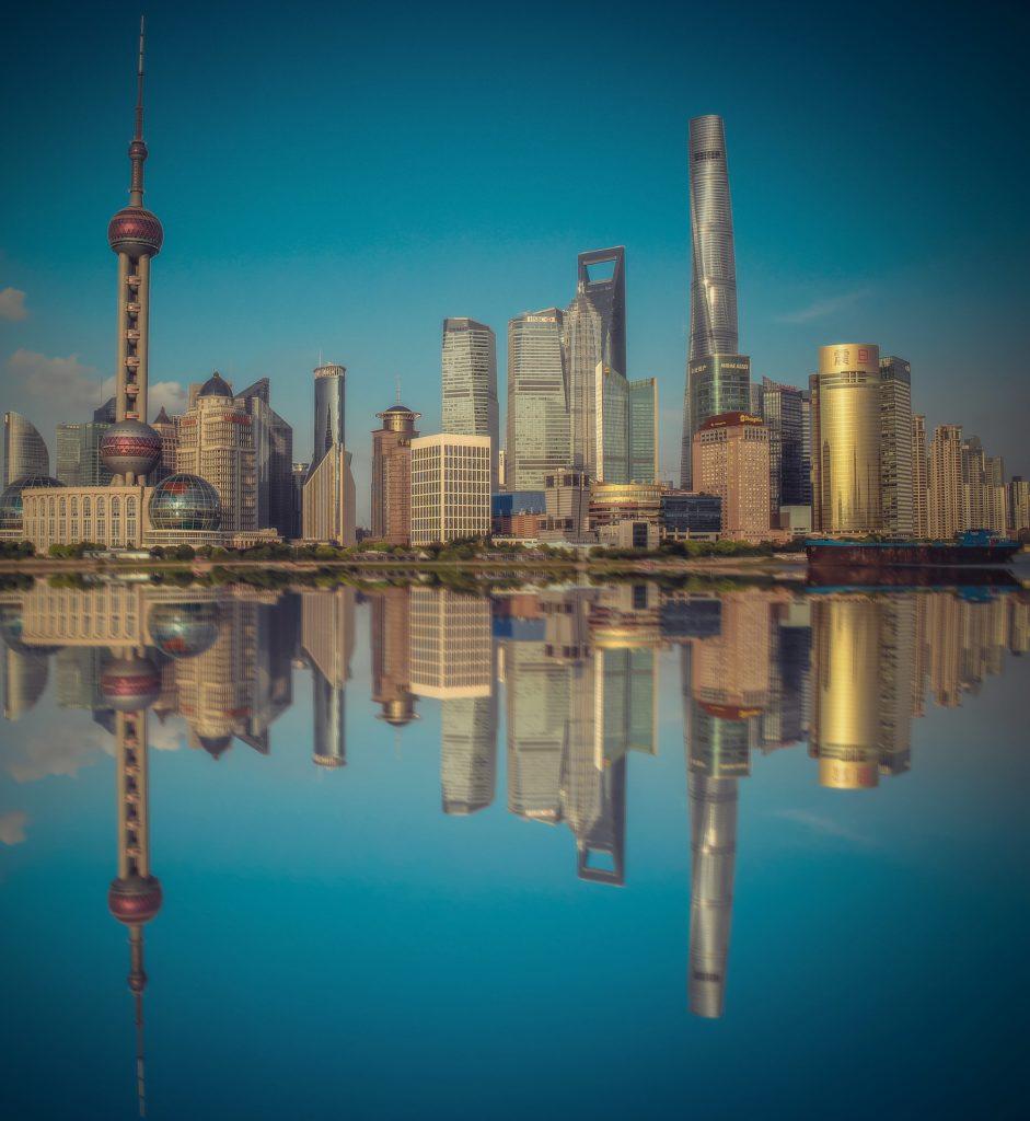 shanghaiImagen de Walkerssk en Pixabay 1 1