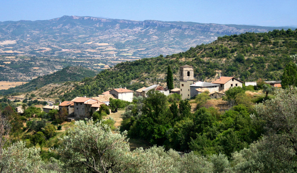Panillo (Huesca)