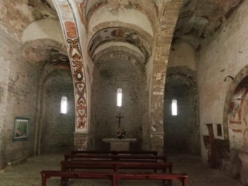 Santa María de Buil