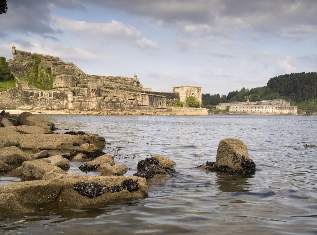 Castillo de San Felipe (Ferrol)