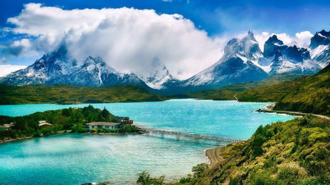 Descubriendo Chile en camping