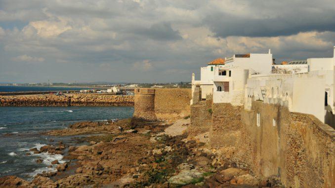 Asilah, Marruecos