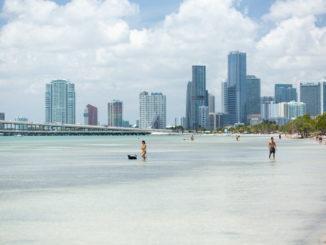Isla Key Biscayne (Miami)