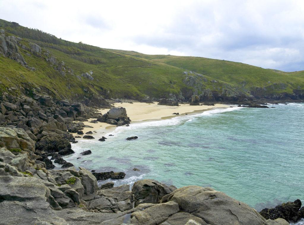 Playa de Lumebo (Ferrol)