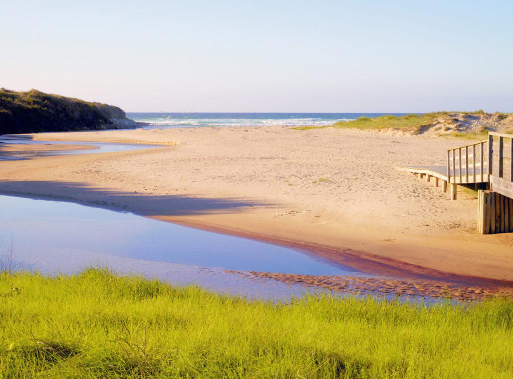 Playa de Pantin (Valdoviño)
