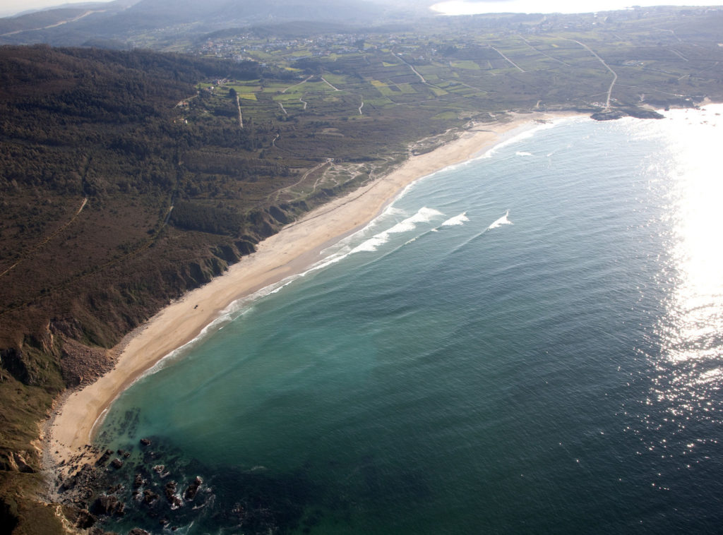 Playa de Ponzos (Ferrol)