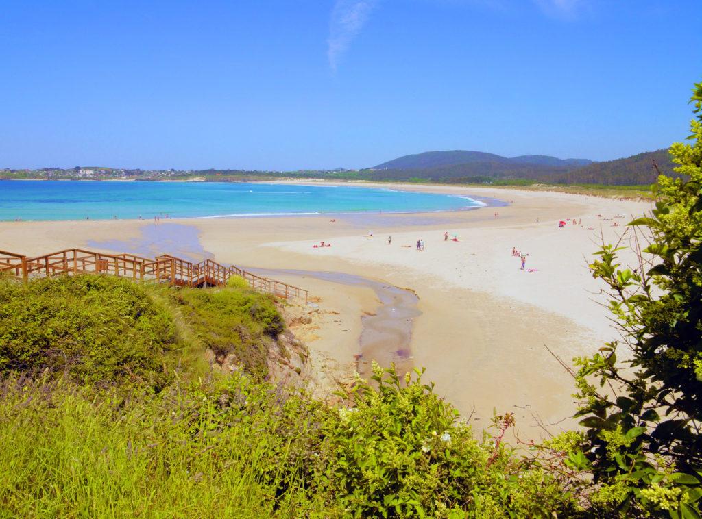 Playa de San Xurxo (Ferrol)