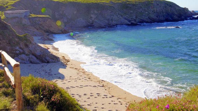 Playa de Sartaña-Ferrol