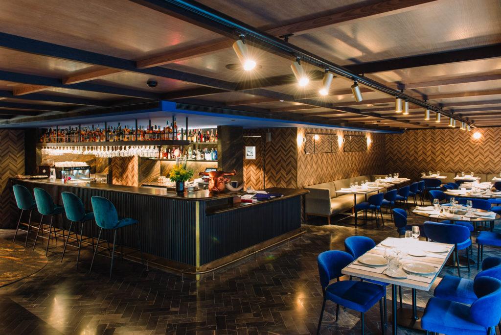 Restaurante Gallery Hotel (Barcelona)