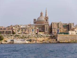 Malta y sus iglesias