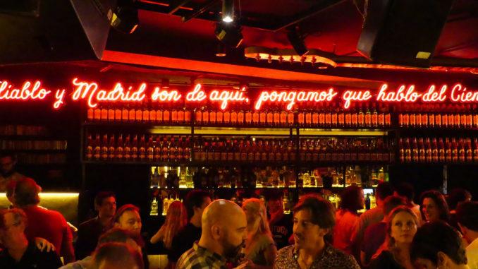 Cien por cien (Madrid)