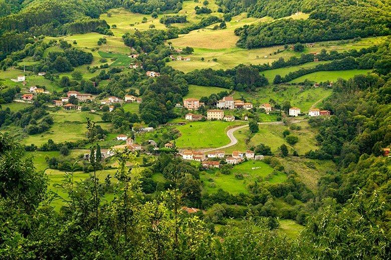 Libardón (Asturias)