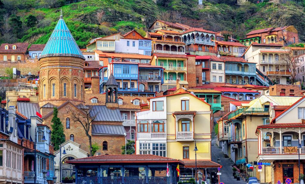 Tibilisi (Georgia)