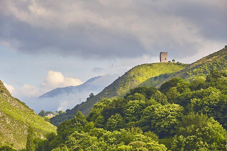 Peñerudes (Asturias)