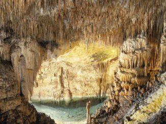 Cueva del Drach (Mallorca)