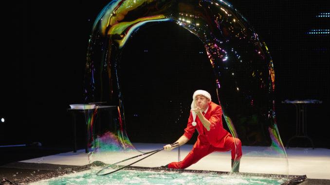Navidad en PortAventura World