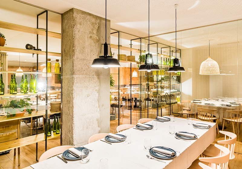 Restaurante Atrapallada