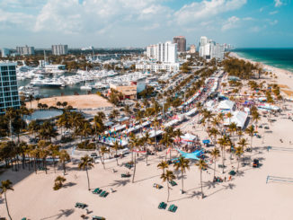 Fort Lauderdale (Estados Unidos)