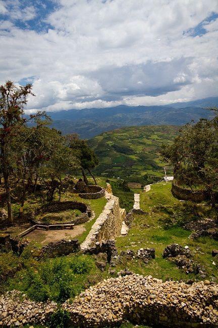 Kuelap (Perú)