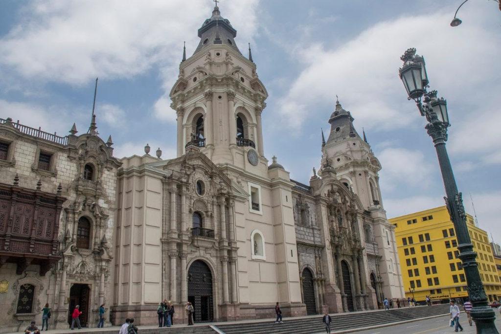Lima (Perú)