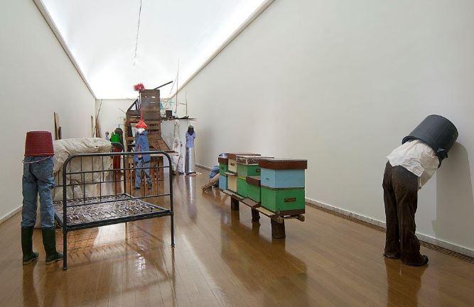 Museo de Arte Contemporáneo de Elvas 2 1