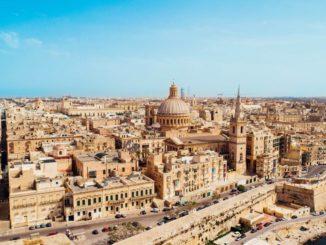 La Valleta (Malta)