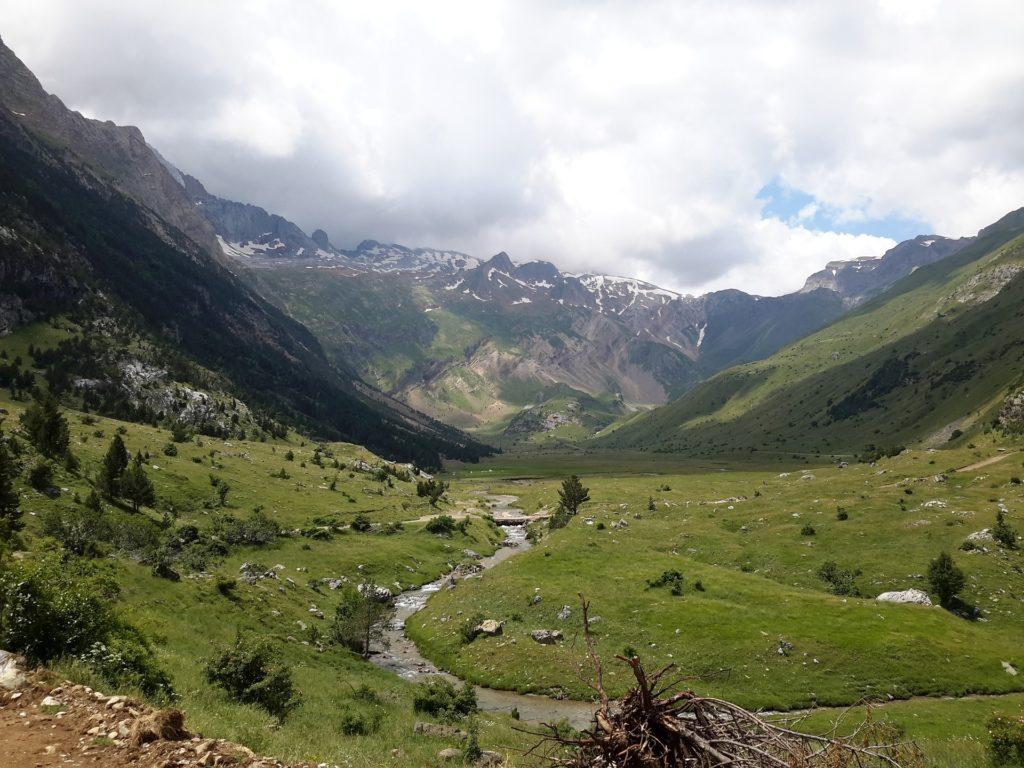 national park of ordesa de Lyudmyla Kuzmenko en Pixabay